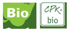 bio a cpk bio logo